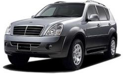 Rexton 2 victor hugo automobiles for Garage fiat boulogne billancourt