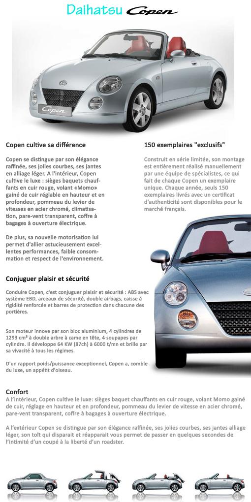 Voitures daihatsu victor hugo automobiles for Garage fiat boulogne billancourt